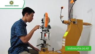 Tempat Kalibrasi Alat Ukur Semarang