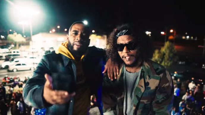 video reason flick it up feat ab soul