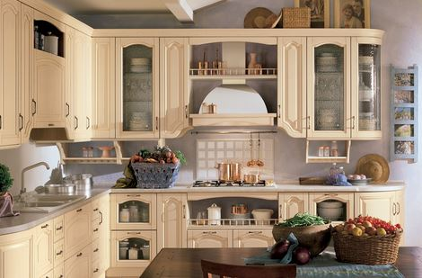 Awesome Cucina Scavolini Margot Gallery - House Interior ...