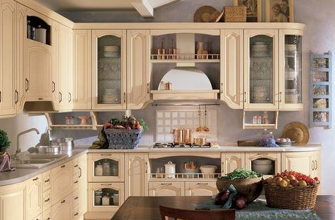 Arredo a modo mio Cucine Scavolini i modelli classici e