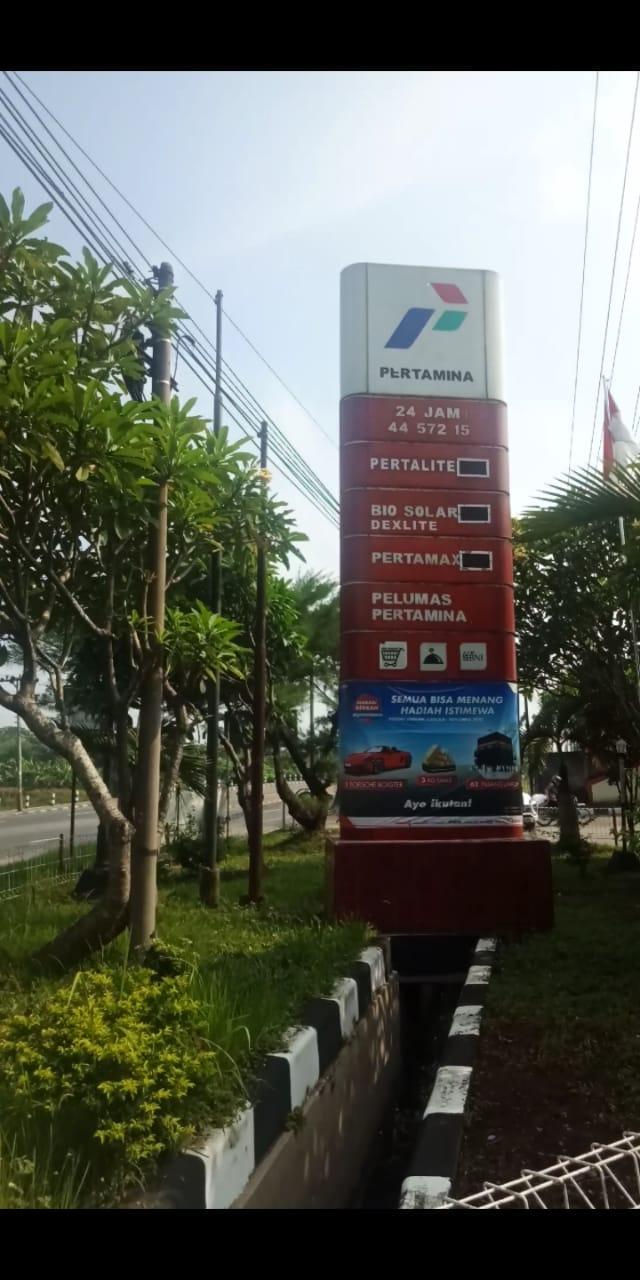 Mafia Solar Marak Di Wilayah Seragen-Solo Diduga Melibatkan Oknum Anggota Polisi Dan Pengawas SPBU