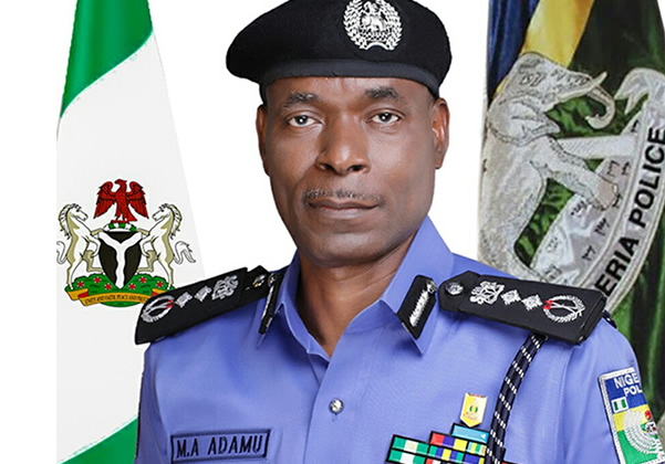 News: Nigeria Police Suspend Constable Recruitment