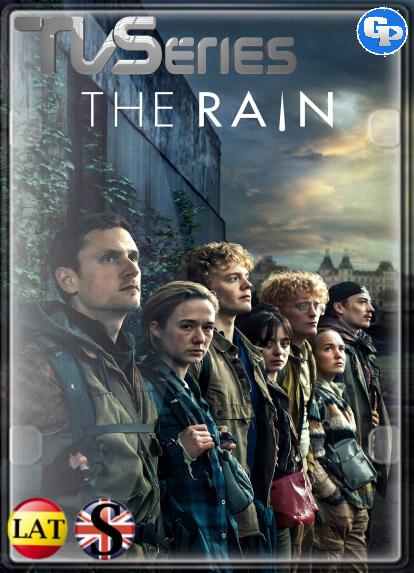 The Rain (Temporada 1) HD 1080P LATINO/INGLES