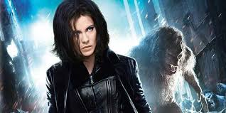 Underworld 5: Next Generation (2016)