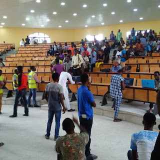 UNIOSUN Not Affected By ASUU Strike – Dean Of Students Affairs