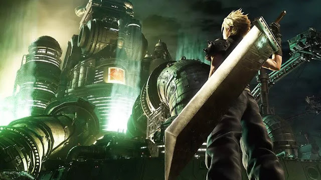 Análise Crítica – Final Fantasy VII Remake