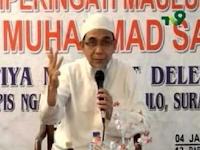 """Pastor Ini Masuk Islam Setelah Bandingkan """"Ya Ayyuhal Ladzina Amanu"""" vs """"Wahai Anak Domba"""""""