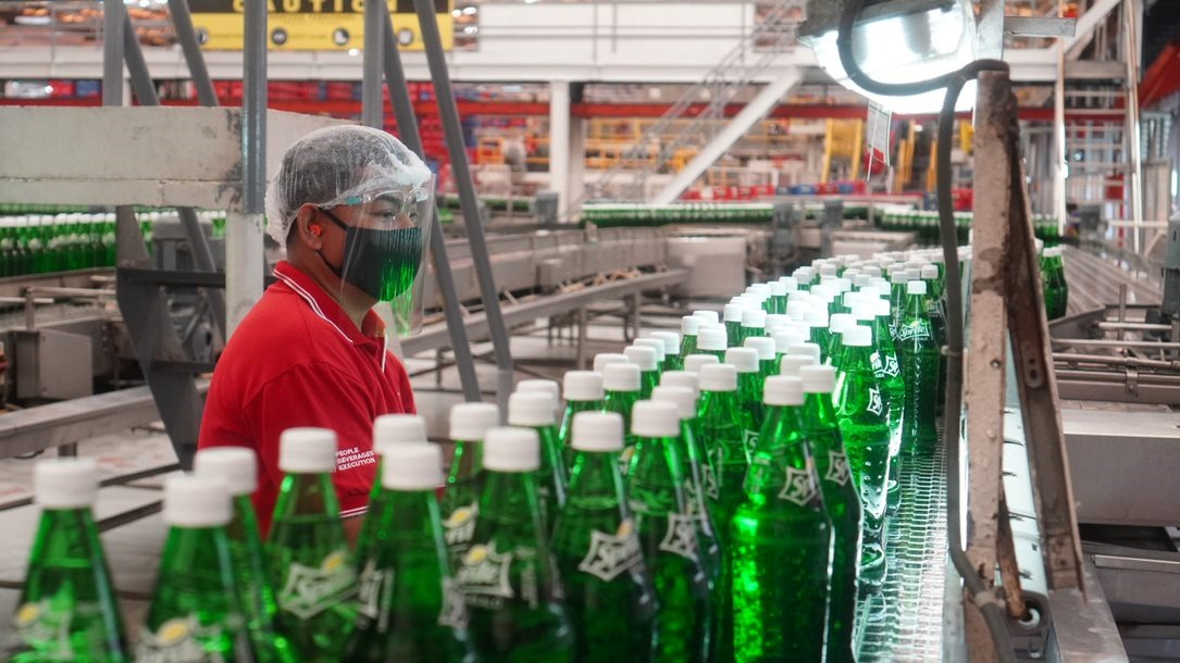 COCA-COLA ON TRACK WITH ENERGY EFFICIENCY INITIATIVES IN THE PH