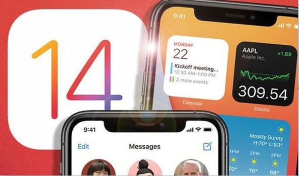 Apple Rolling Out iOS 14, iPadOS 14, watchOS 7 and tvOS 14 Today