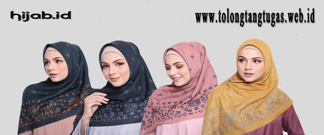 Hijab Dropship Hijab