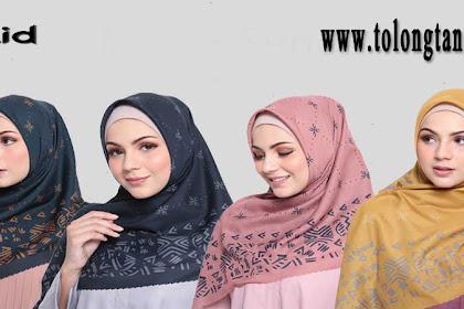 Referensi Hijab Dropship Hijab Tanpa Modal dan Reseller Hijab di Indonesia