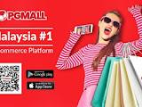 PG Mall Platform E-Dagang Tempatan Milik Malaysia