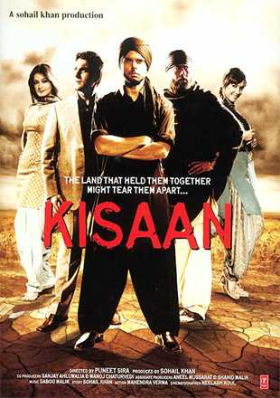 Kisaan 2009 Full Hindi Movie Download HDRip 720p