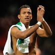 Football Super Star Player: Nani Profile and Images-Photos 2012-2013