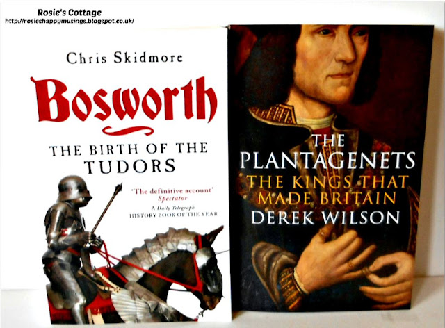 Bosworth And The Plantagenets Books