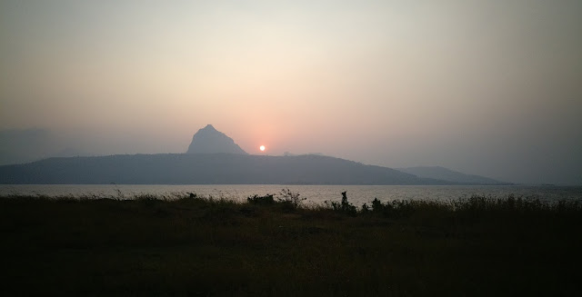 10 Best Things To Do In Lonavala, Tung fort, Pawna lake