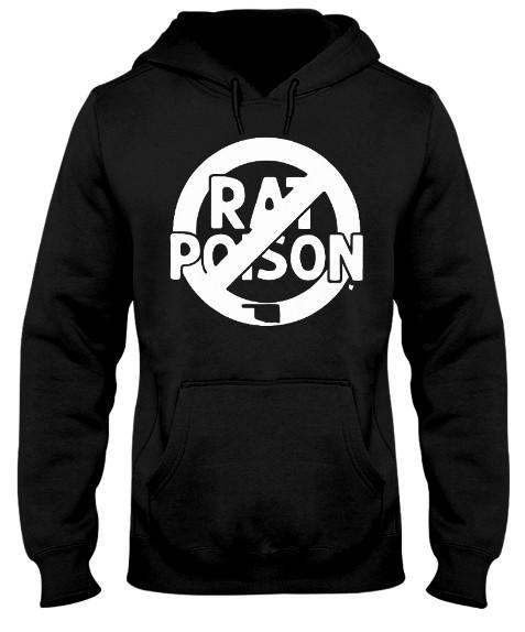 rat poison t shirt, alabama rat poison t shirt, rat poison squared t shirt