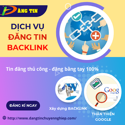 Đăng tin seo backlink
