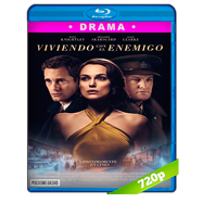 Viviendo con el enemigo (2019) BRRip 720p Audio Dual Latino-Ingles