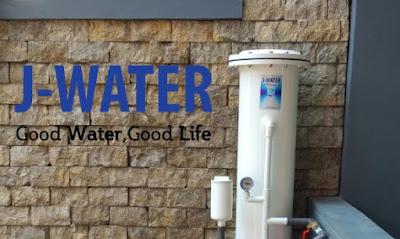 filter air sumur surabaya citraland
