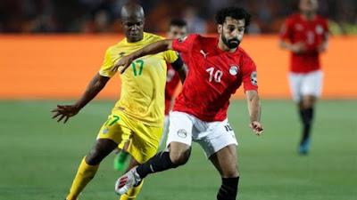 موعد مباراة مصر والكونغو اليوم ضمن كأس الأمم الأفريقية
