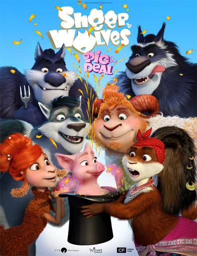 Sheep and Wolves: Pig Deal (2019) | DVDRip Latino HD GoogleDrive 1 Link