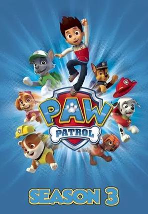 Xem Phim Những Chú Chó Cứu Hộ 3