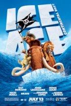 Παιδικές Ταινίες 2012 Η Εποχή των Παγετώνων 4: Ο Χορός των Ηπείρων