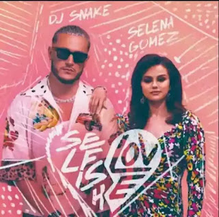 SELENA GOMEZ - Selfish Love Lyrics (ft. DJ SNAKE)