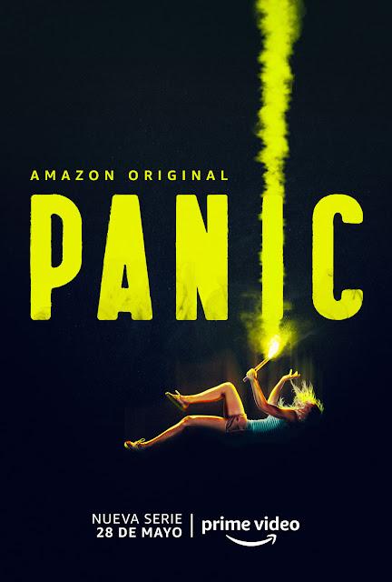 Cartel Panic