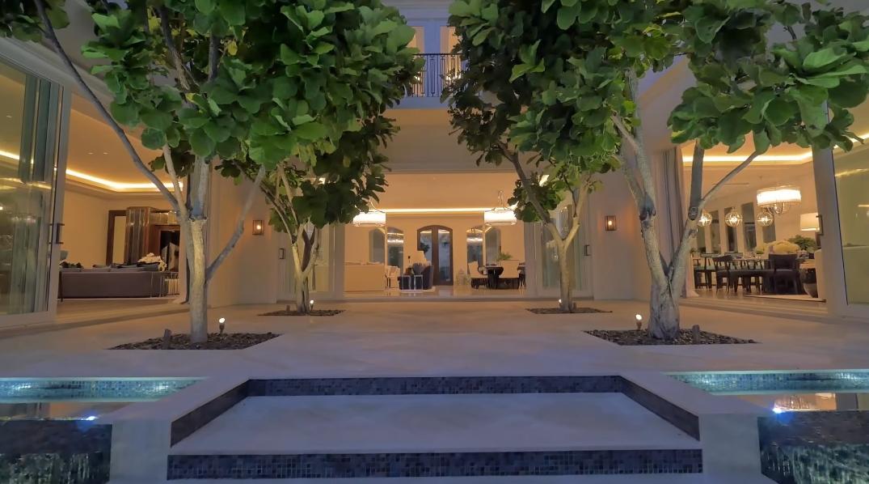 33 Interior Design Photos vs. 14 Lagorce Cir, Miami Beach, FL Ultra Luxury Mansion Tour
