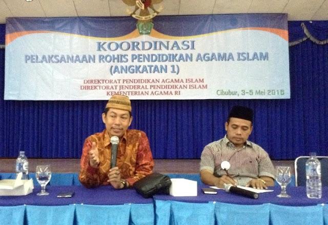 Merongrong Pancasila, Bukan Mustahil Indonesia Seperti Suriah
