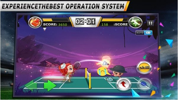 Badminton Mod Apk v1.6.107 (Unlimited Money)