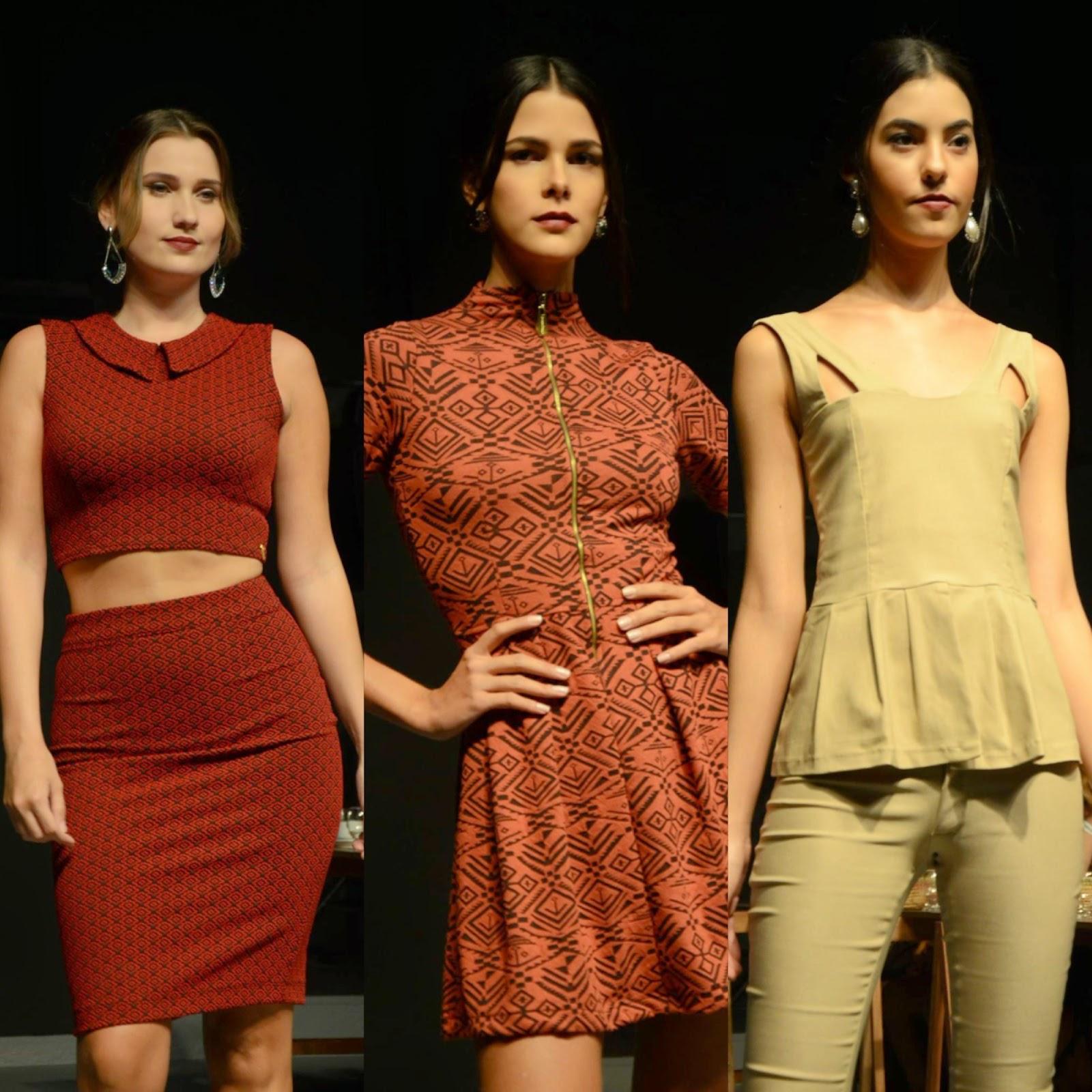 fd243b3562 Delírios de Consumista por Jessica Viégas  FMF 2015 - 1ª Dia de Moda ...