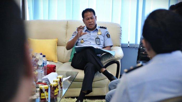 Benarkan 20 TKA China Masuk ke Makassar, Pihak Imigrasi: Mereka Pekerja Proyek Strategis Nasional Pakai Penerbangan Domestik, Gak Masalah