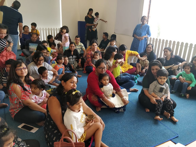 KLAY Prep Schools and Daycare Launch its new centre in Gurugram