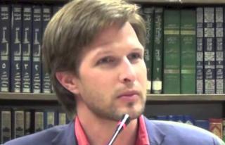 Georgetown Islamic Studies Professor: Slavery OK, So is Non-Consensual Sex