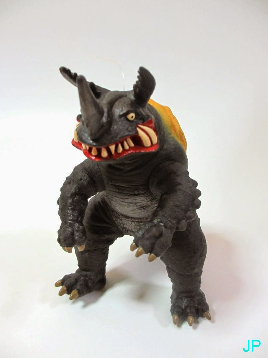 ASTRO GALAXY: Ultra Monster Series - Neronga