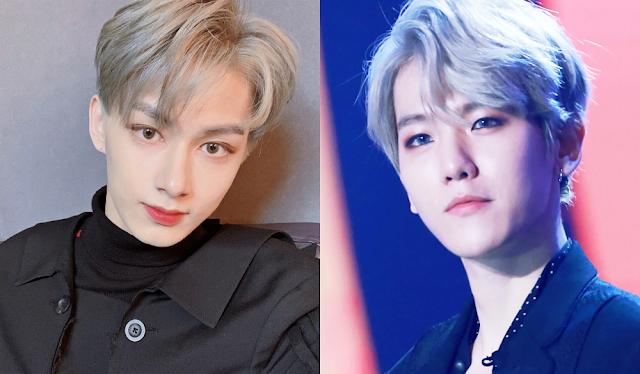 Netizenler arkadaş olmayı asla hayal edemeyecekleri idollerden bazılarını listeliyor