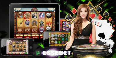 Slot Joker Apk