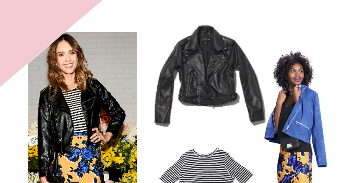 bed2b2243 Steal her Look: Jessica Alba | Viva Fashion