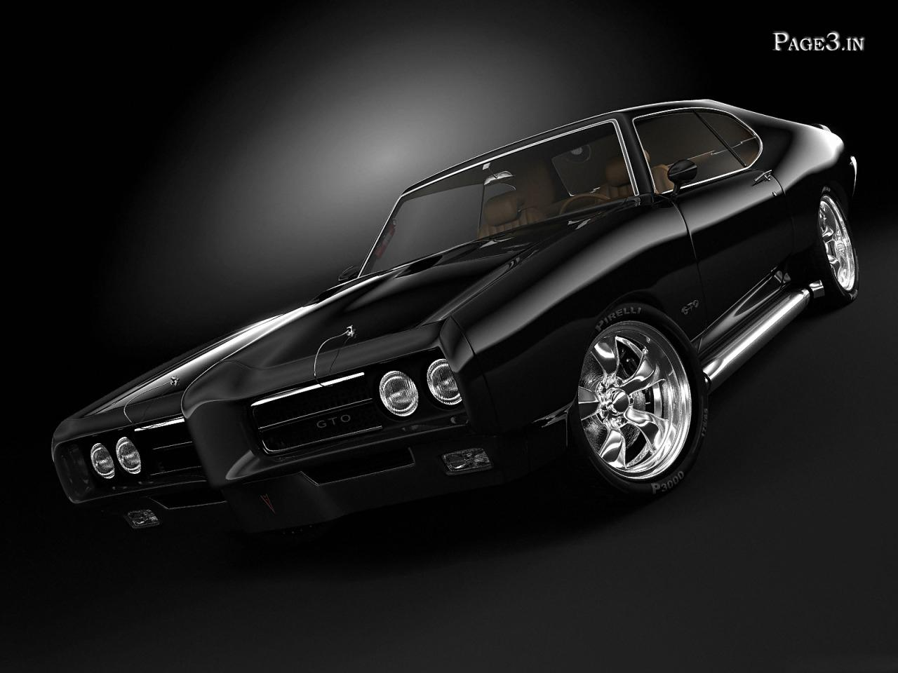 cool muscle cars %2b1