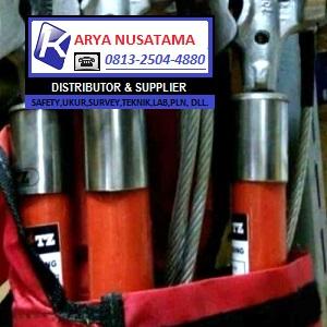 Blitz Grounding Set 20Kv Ready Stok Jakarta