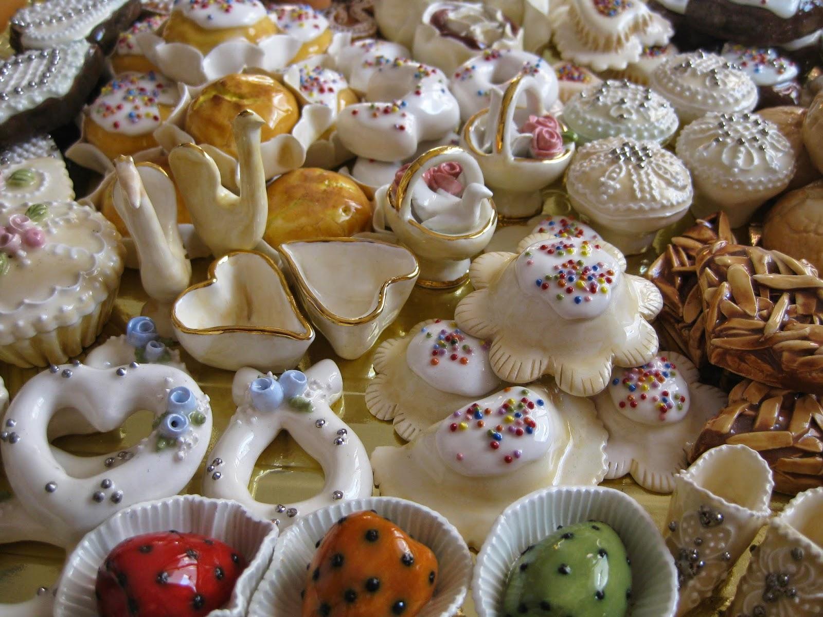 cento gr di zucchero i dolci sardi