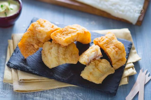 fried fish rome