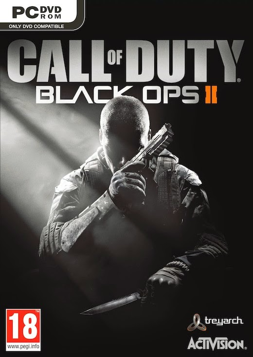 Скачать call of duty 2 black ops 2 торрент.