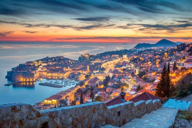 Dubrovnik. Croácia