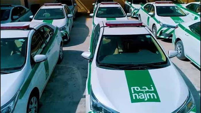 Insurance companies achieved Good profits due to less Accidents and Claims during Curfew - Saudi-Expatriates.com-