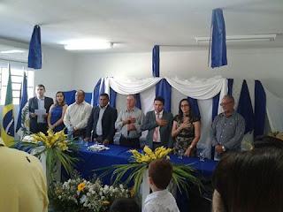 Vereadores da oposição não comparecem a posse na cidade do Damião