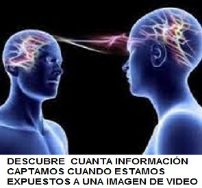 absorcion de informacion mental